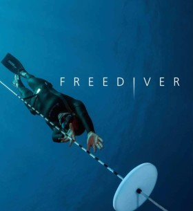 PADI Freediving Freediver Course Mexico 280x305