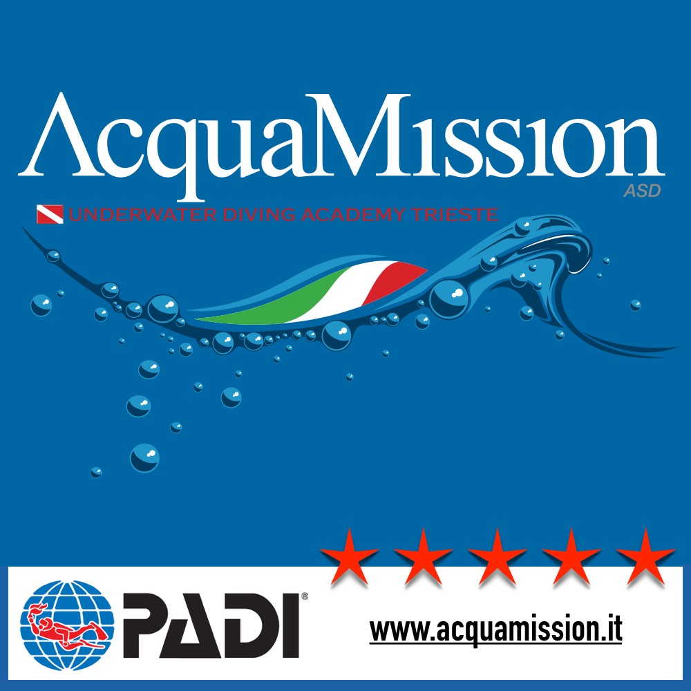 ACQUAMISSION INFO